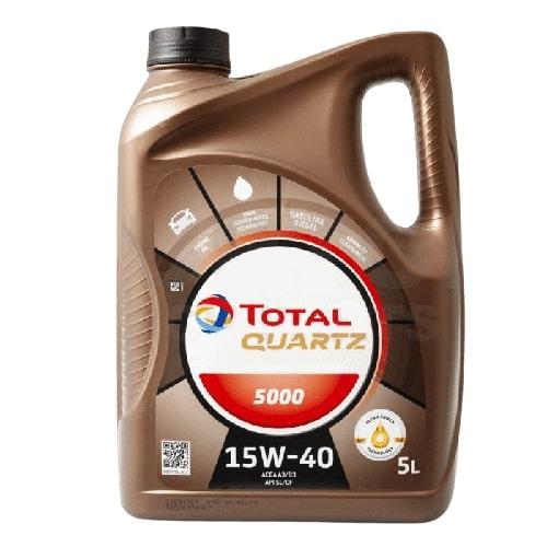 TOTAL QUARTZ 5000 cena, total ulje 5w40 cena, total ulje sintetičko, total ulje 5w40 beograd, total q5000 cena, total q5000 srbija