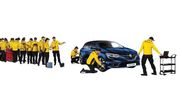 Auto delovi za Clio, Kangoo, Laguna, Master, Megane, Scenic, Safrane, Twingo, Trafic