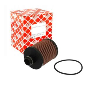 Filter ulja 39837-FEBI, febi auto delovi, auto delovi beograd, auto delovi febi, febi delovi