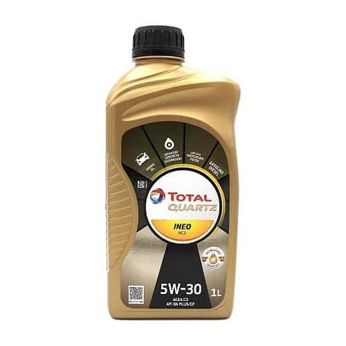total ulje 5w30 INEO MC3
