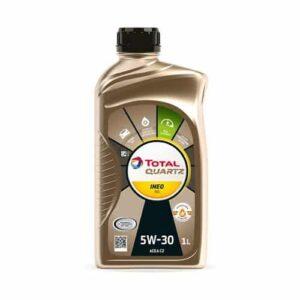 TOTAL ulje 5w30 INEO ECS 1L