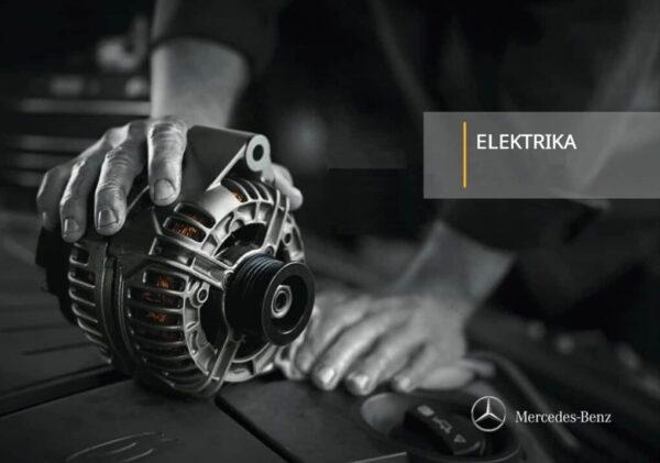 elektrika za auto, mercedes auto delovi, mercedes novi sad